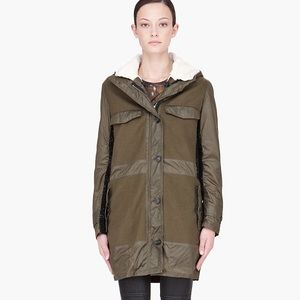 Surface to Air Jackets & Blazers - Surface to Air Prezo Parka