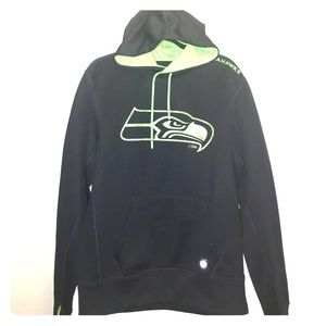 47 Other - Seattle Seahawks '47 NFL Men's Active Hoodie