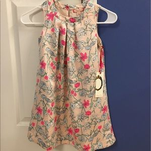 ruby & bloom Other - Girls floral dress