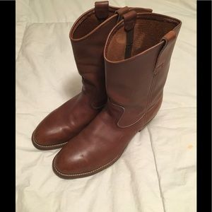 Red Wing Shoes Other - Red Wing Made In USA steel toe
