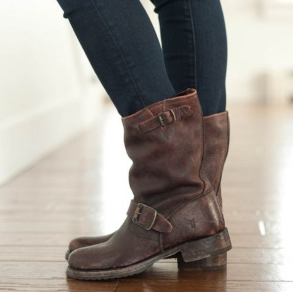 frye shoes 9