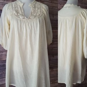 Piko 1988 Tops - Gorgeous Lightweight Cotton Tunic by Piko 1988