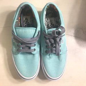 Vans Shoes - Vans chukka low ultracush 0b0886043