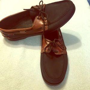 Sebago Other - Like new! Sebago Docksides men's shoes