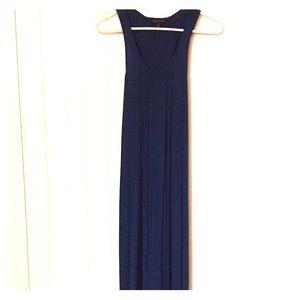Lord & Taylor Dresses & Skirts - Lord & Taylor royal blue maxi dress