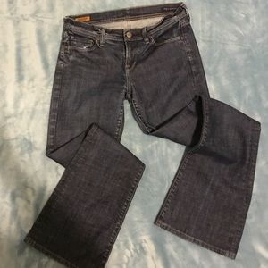 Citizens Of Humanity Denim - Citizens of Humanity Nordstrom's BootCut Jeans