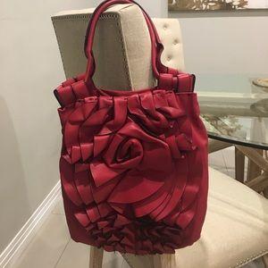 Valentino Garavani Handbags - Valentino Red Bag