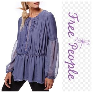 NWT Soul Serene Top by Free People