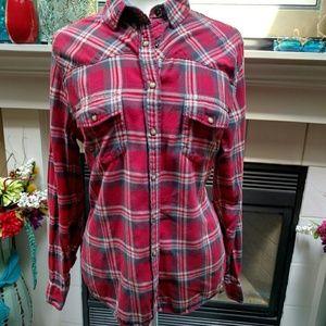 Jachs Tops - Jachs Girlfriend Shirt