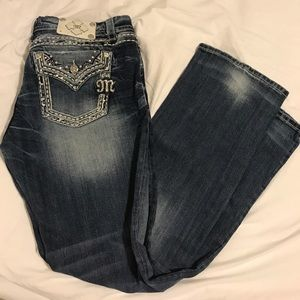 Buckle Denim - Miss Me Jeans 💁🏼