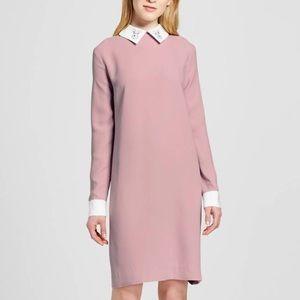 Victoria Beckham Dresses & Skirts - Victoria Beckham pink dress