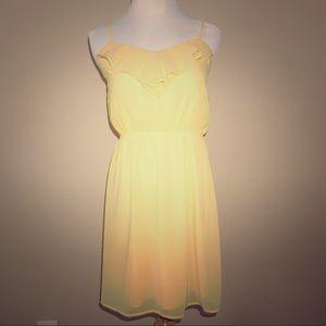 Francesca's Collections Dresses & Skirts - Francesca's Summer Dress! Size:S 👗👗👗