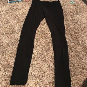 Full Tilt Pants - Full tilt leggings