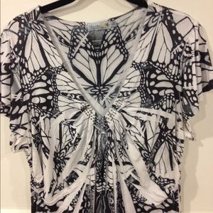 Unity Tops - Unity 1X top good condition
