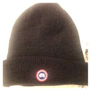 Canada Goose Other - Canada Goose Winter Hat