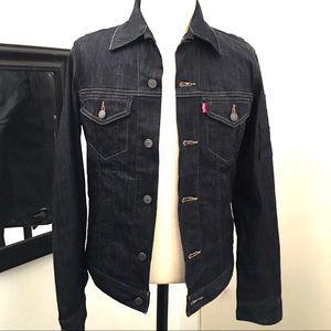 Levi's Other - Levi's® Commuter™ Trucker Jacket, Indigo - Sz. S