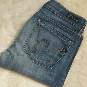 Citizens Of Humanity Denim - Citizens of Humanity Kelly Bootcut Jeans Size 24