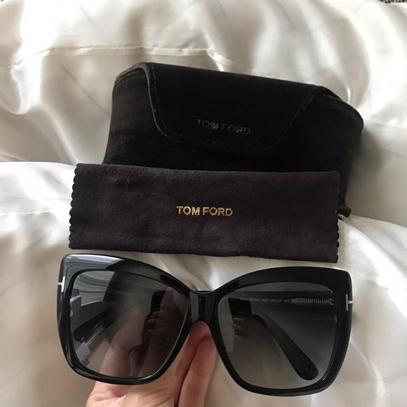 b7f51be098f Tom Ford Irina 59mm Polarized Sunglasses. M 594eb86ec6c795e607017835