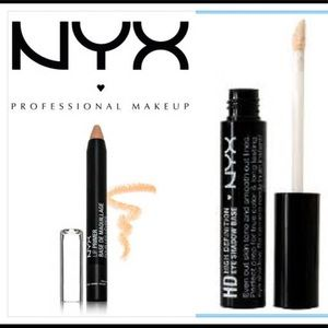 NYX Other - 🆕NYX HD Primer Duo for Lip & Eye