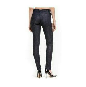 Agave Denim - Agave Verona high-rise skinny jeans