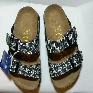 Birkenstock Shoes - NWT Papillio Platform Birkenstock Sandals