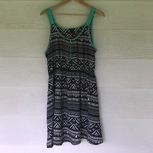 Rue 21 Dresses & Skirts - Tribal print dress