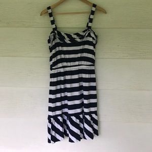 Aeropostale Dresses & Skirts - Stripe dress