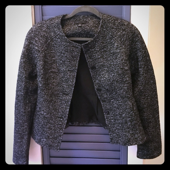 Women's Winter Coats and Jackets. Don't let the cold weather sacrifice your style this Winter season. Shop the Ann Taylor outwear collection for stylish winter coats and jackets that will keep you warm and comfortable. These layering pieces are perfect for the chilly months. Just top off your winter look with a pair of over the knee boots.