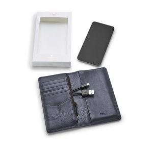 Fossil Handbags - ✨NEW✨ Fossil Men's Charging Wallet