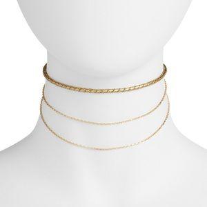 Vanessa Mooney Jewelry - Vanessa Mooney The Gita Choker
