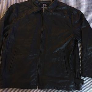 Weatherproof Other - Weatherproof Men's L Leather Jacket
