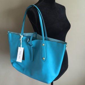 Annabel Ingall Handbags - Annabel Ingall Medium Isabella in Ceylon $500