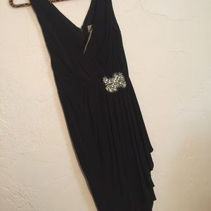 Badgley Mischka Dresses - Badgley Mischka Dress. Black size 6