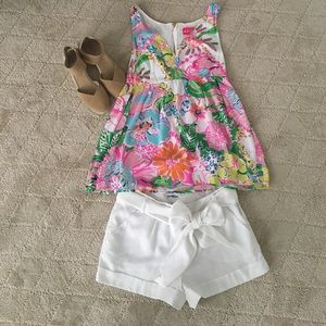 Lilly Pulitzer for Target Tops - Lilly Pulitzer for Target flowy tank