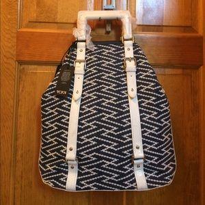 Tumi Handbags - Beautiful large Tumi bag.