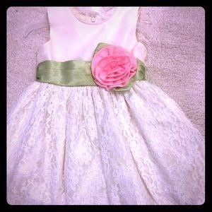 Jayne Copeland Other - Toddler Dress