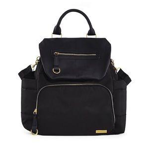 Skip Hop Handbags - SKIP*HOP® Chelsea Downtown Chic Diaper Backpack