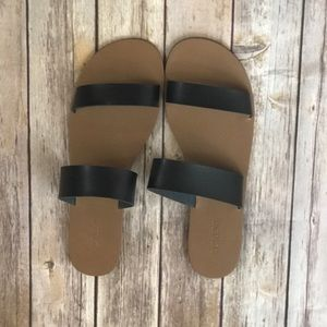 J. Crew Shoes - NWT J.Crew leather  sandals - size 11