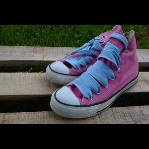 Converse Chuck Taylor All-Star High Tops