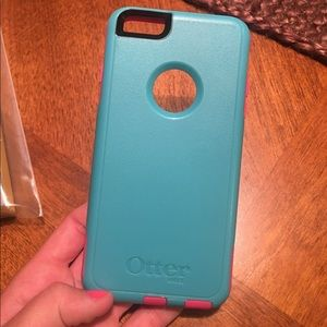 OtterBox Other - Otterbox Commuter Case for iPhone 6/6S Plus