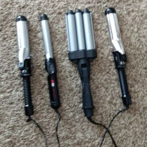Revlon Other - Curling irons