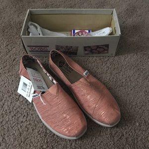 bob's animal print shoes