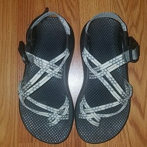 Chacos Shoes - Chacos ZX/2 Yampa 6W light beam