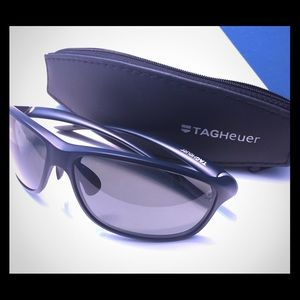 Tag Heuer Other - Tag Heuer Sunglasses 100% Authentic