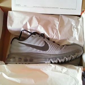 191 Unlimited Other - Nike air max 2017