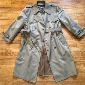 Christian Dior Other - Christian Dior Monsieur Trench Coat