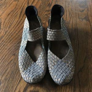 bernie mev. Shoes - Bernie Mev Lulia Wedges