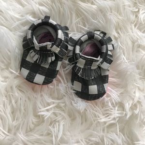 Freshly Picked Shoes - Freshly picked baby shoes. Size 1