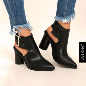 Lulu's Shoes - Ankle boots