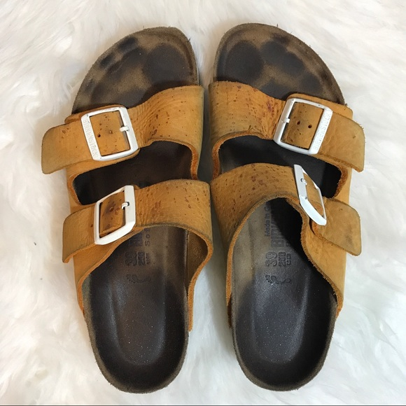 Birkenstock Soft Footbed Chania Sandals Birki Clogs